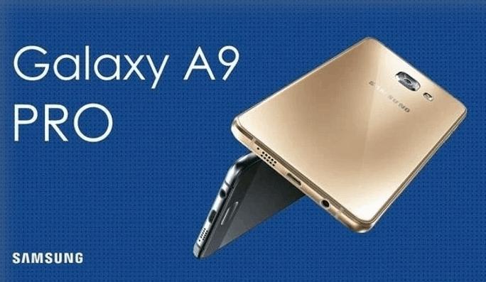 Samsung Galaxy A9 Pro_1