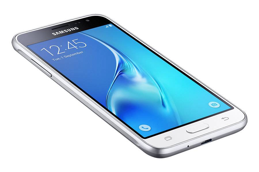 Samsung Galaxy J3 2016 Official Render KK 4