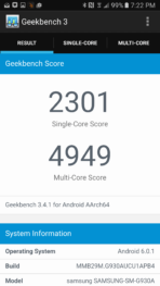Samsung Galaxy S7 AH NS Screenshots benchmark 08