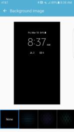 Samsung Galaxy S7 Edge AH NS Screenshot always on display 2