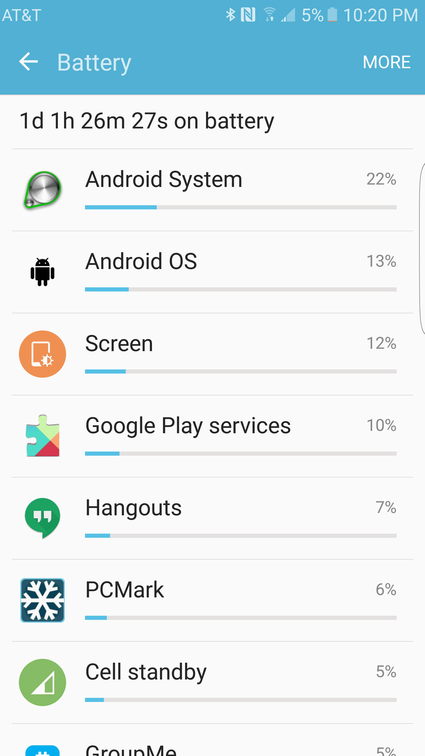 Samsung Galaxy S7 Edge AH NS Screenshot battery 2