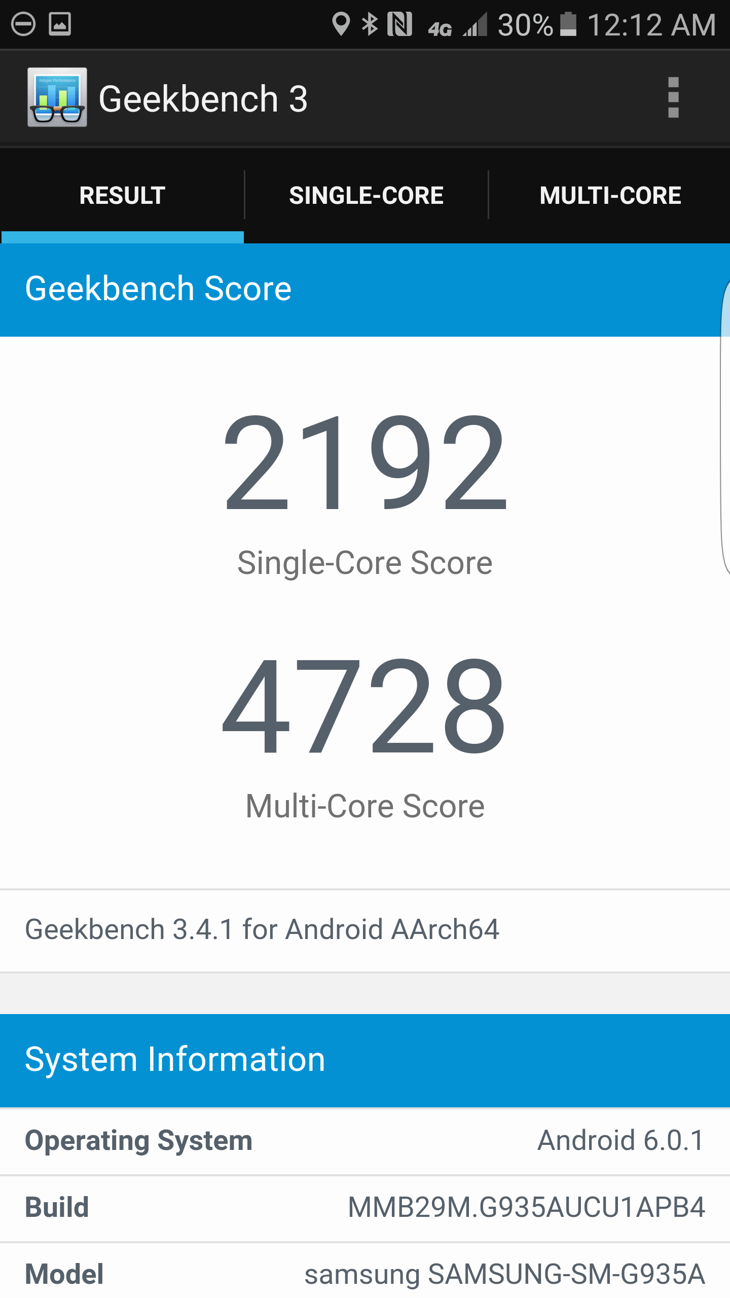 Samsung Galaxy S7 Edge AH NS Screenshot bench 8