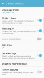 Samsung Galaxy S7 Edge AH NS Screenshot camera ui 7