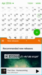 Samsung Galaxy S7 Edge AH NS Screenshot multi window 2