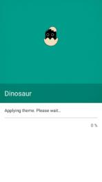 Samsung Galaxy S7 Edge AH NS Screenshot theme