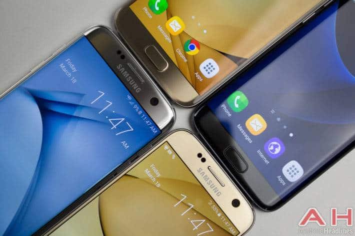 Samsung Galaxy S7 Edge AH NS Titanium Onyx Gold 05