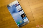 Samsung Galaxy S7 Edge AH NS edge news