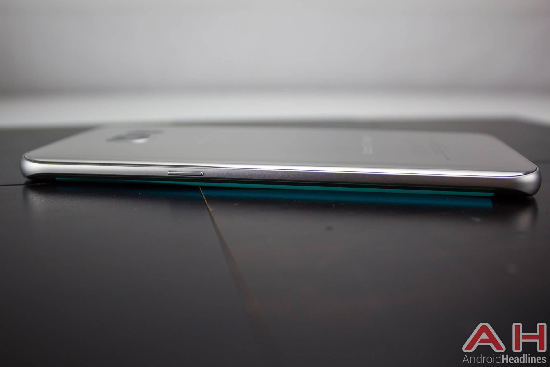 Samsung Galaxy S7 Edge AH NS people edge