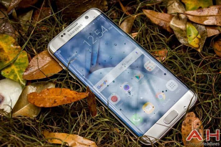 Samsung Galaxy S7 Edge AH NS wet titanium 01