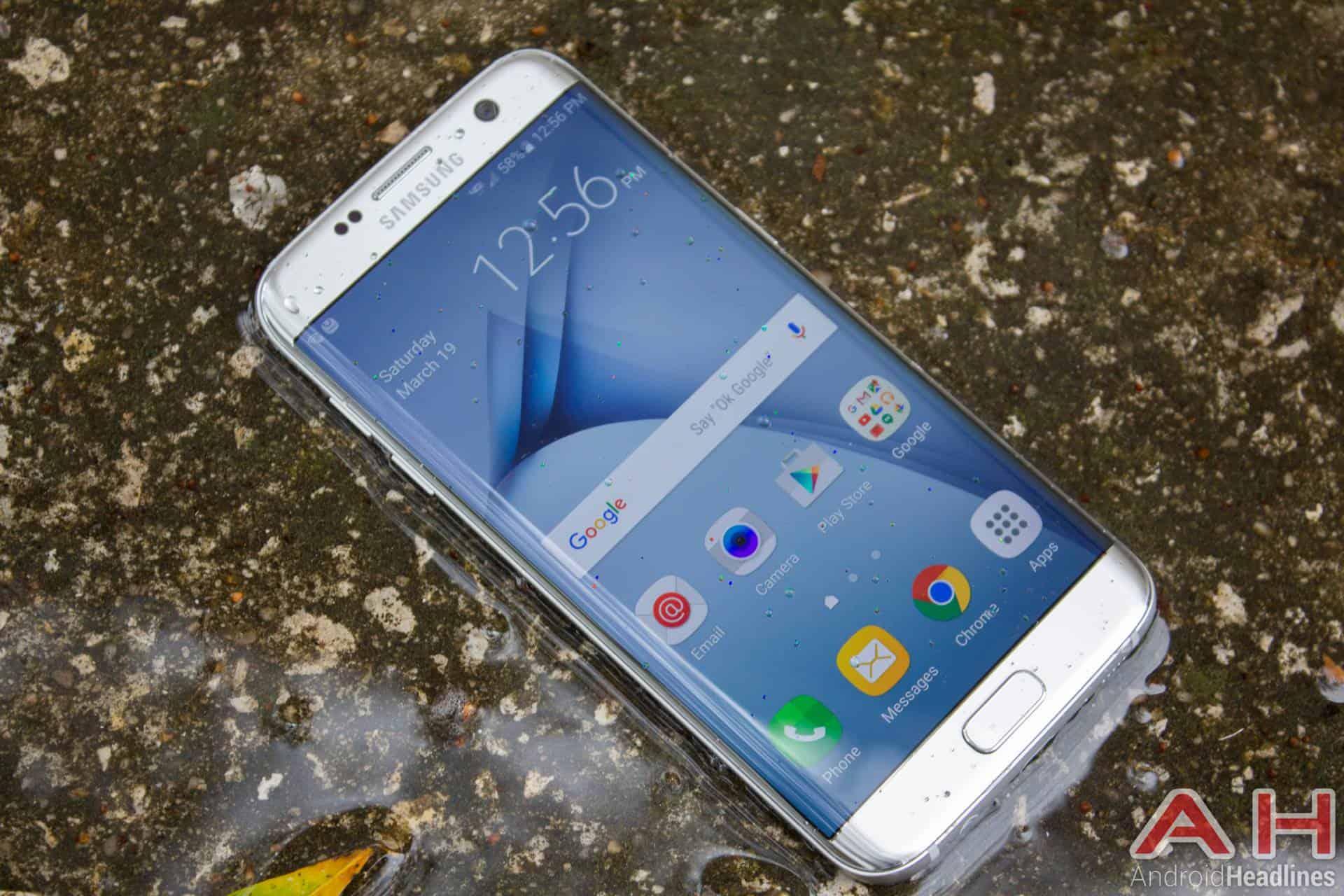 Samsung Galaxy S7 Edge AH NS wet titanium 02