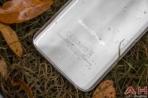 Samsung Galaxy S7 Edge AH NS wet titanium logo