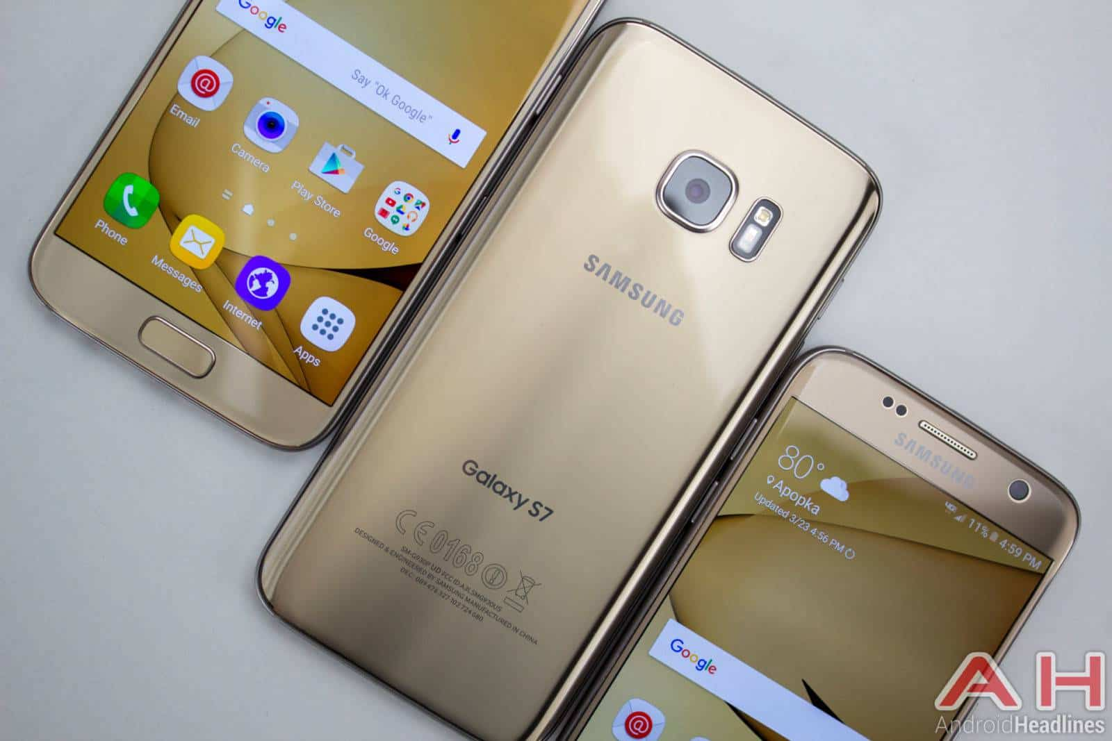 Featured Review Samsung Galaxy S7 Androidheadlines Com
