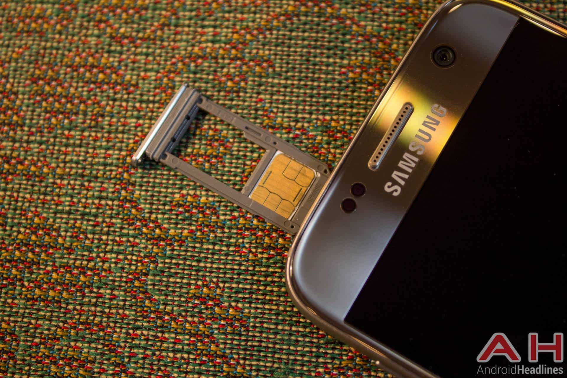 Samsung-Galaxy-S7-Gold-AH-NS-sim-card