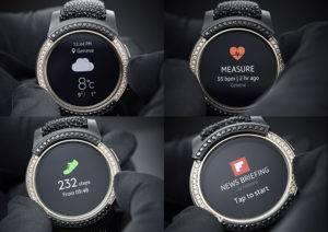 Samsung Gear S2 de Grisogono_6