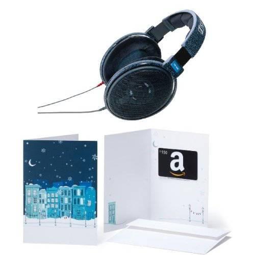 Sennheiser HD 600 Headphones deal 01