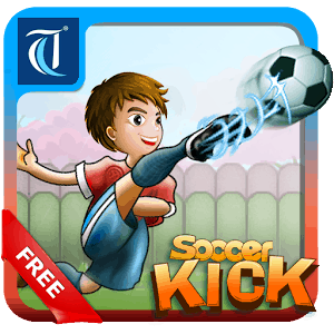 Soccer Kick - Football icon