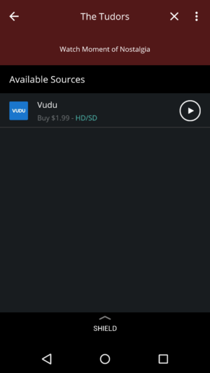 Vizio SmartCast Screenshot (5)