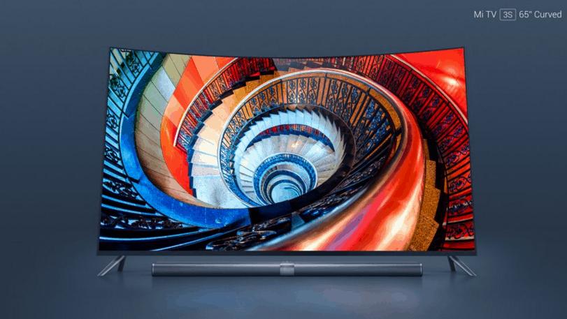 Xiaomi Mi TV 3S 65-inch_1