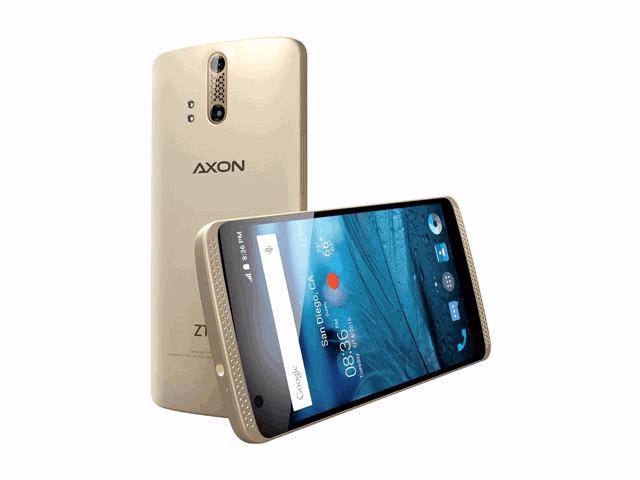 ZTE axon Deal 05