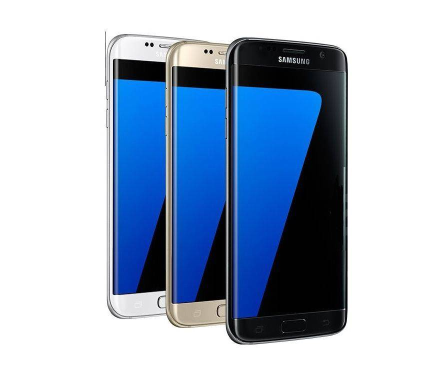 Deal Samsung Galaxy S7 Edge 32gb For 699 3 17 16