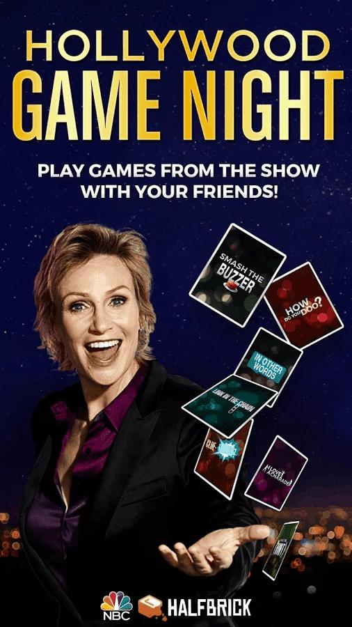 Play Hollywood Games