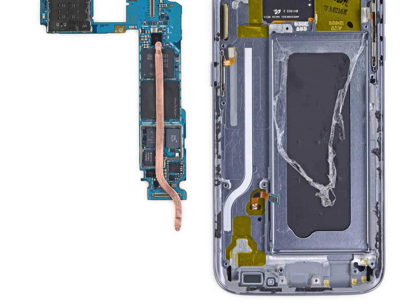 iFixit Galaxy S7 1