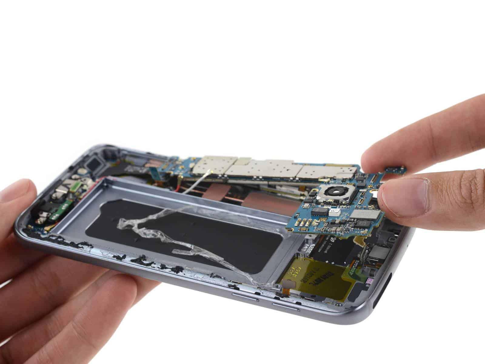 iFixit Galaxy S7 2