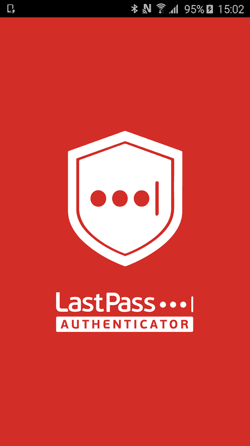 lastpass authenticator 1