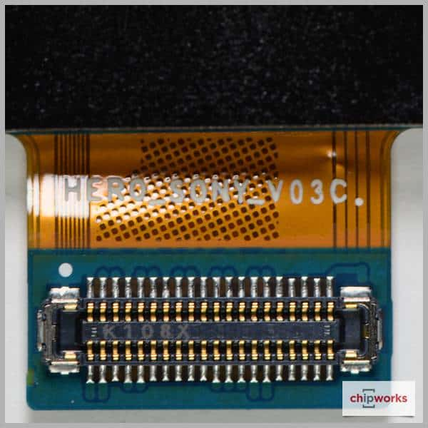 samsung galaxy s7 teardown chips 2