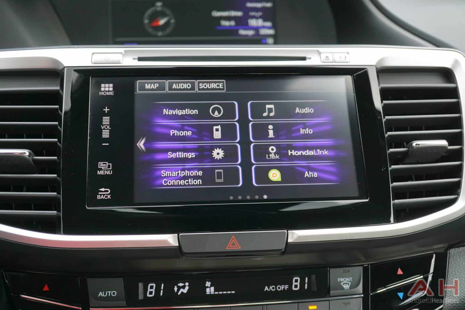 android auto to include waze soon. Black Bedroom Furniture Sets. Home Design Ideas