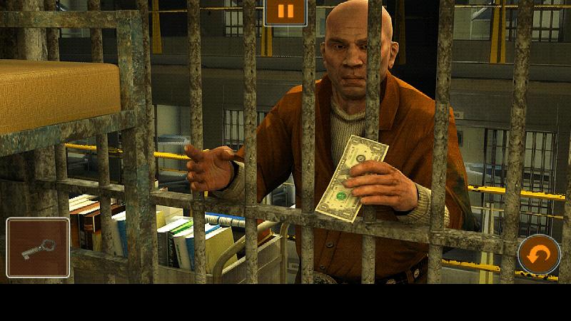 Alcatraz Man
