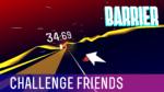 Barrier X game official screenshot_2
