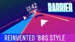 Barrier X game official screenshot_3