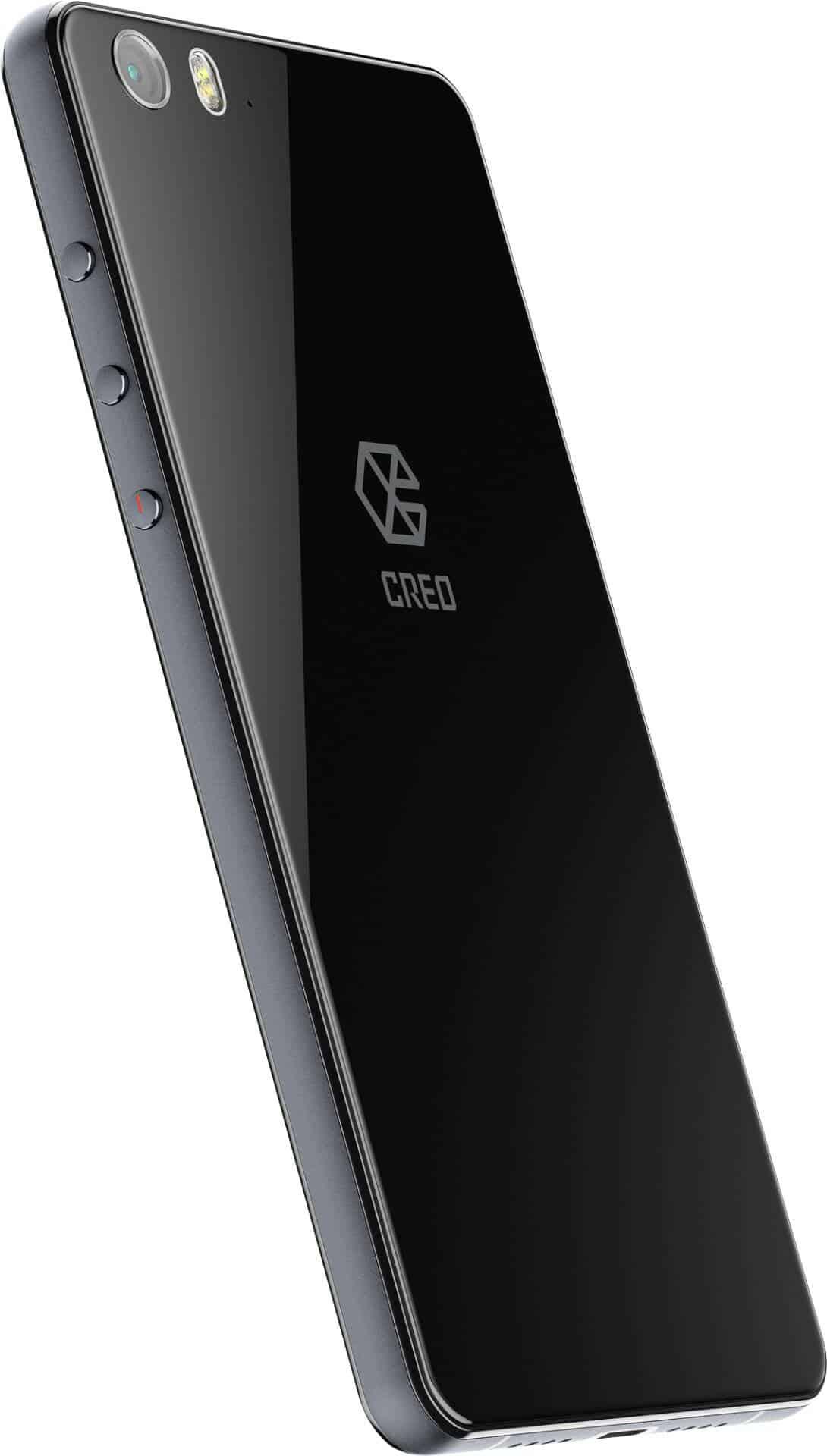 CREO Mark 1 Angled Back