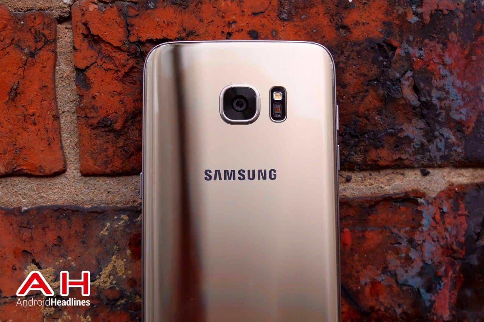 Galaxy S7 Edge TD AH 1