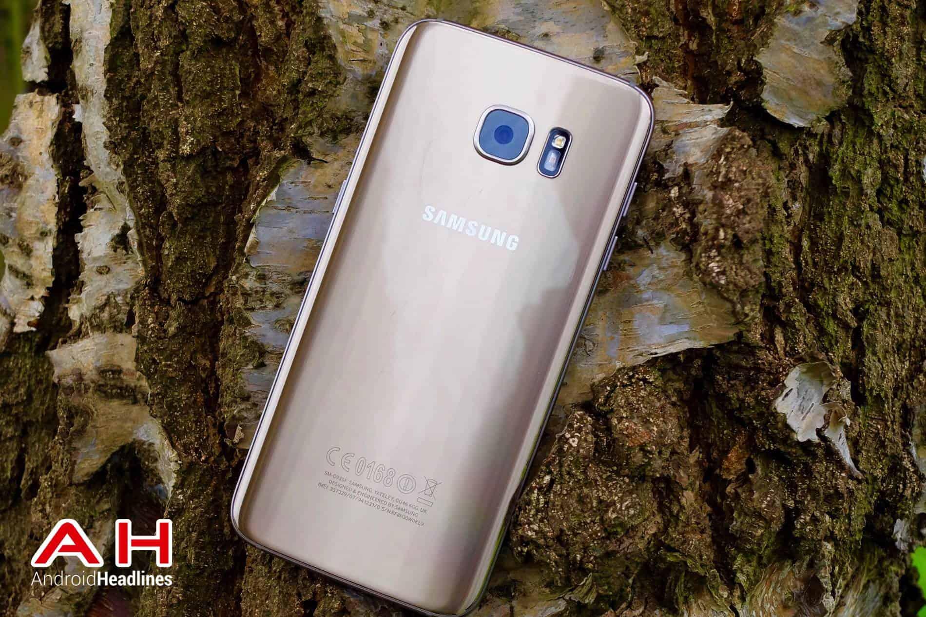 Galaxy S7 Edge TD AH 10