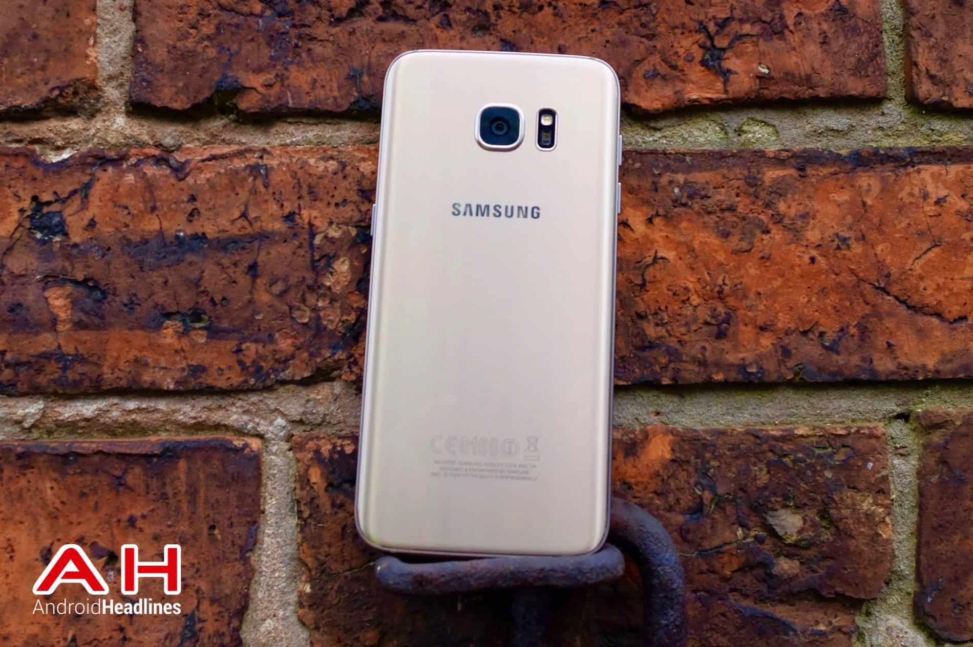 Galaxy S7 Edge TD AH 12