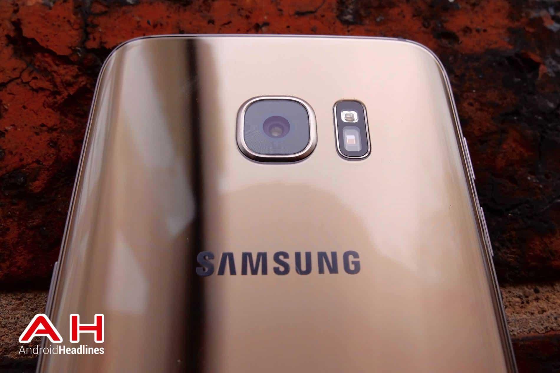 Galaxy S7 Edge TD AH 3