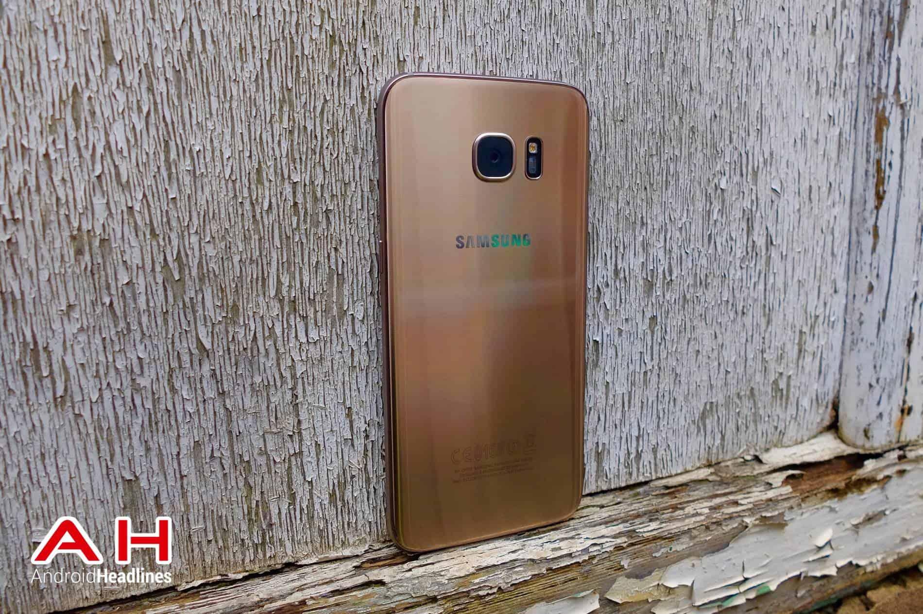 Galaxy S7 Edge TD AH 4