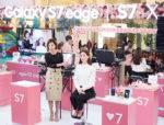 Galaxy S7 Pink 01
