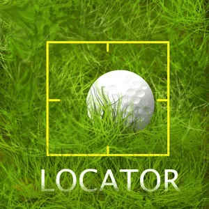 Golf Ball Locator