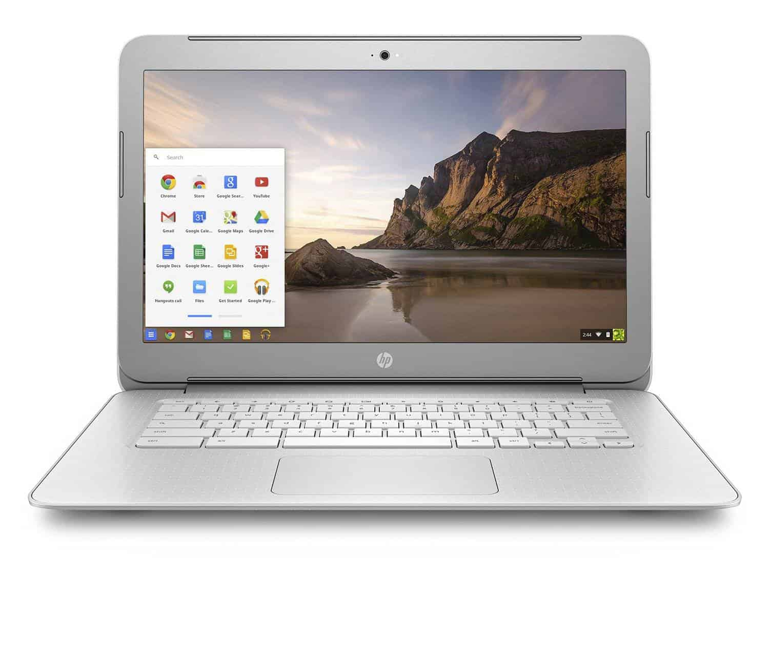 HP Chromebook 14 2016