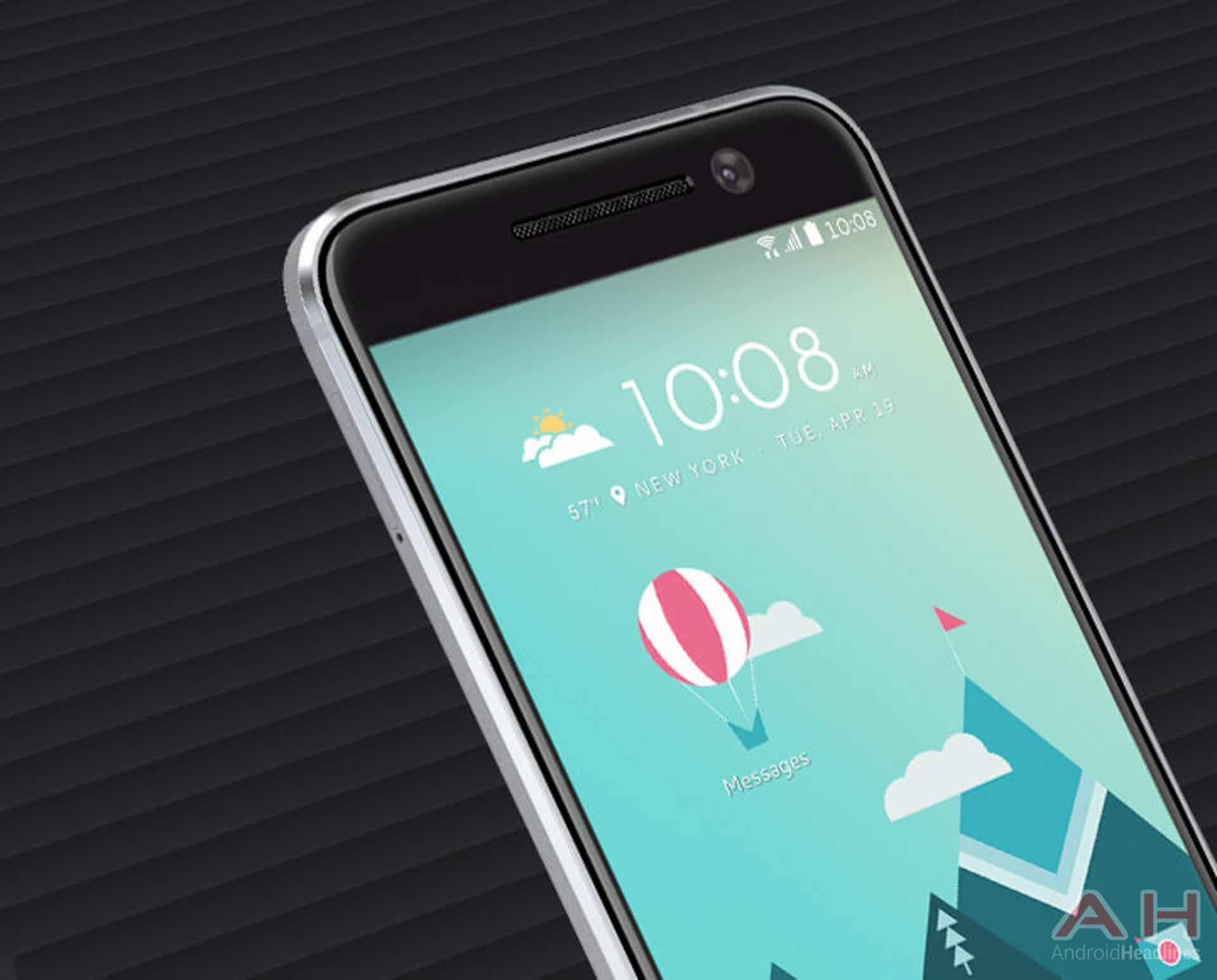 HTC 10 AH 10