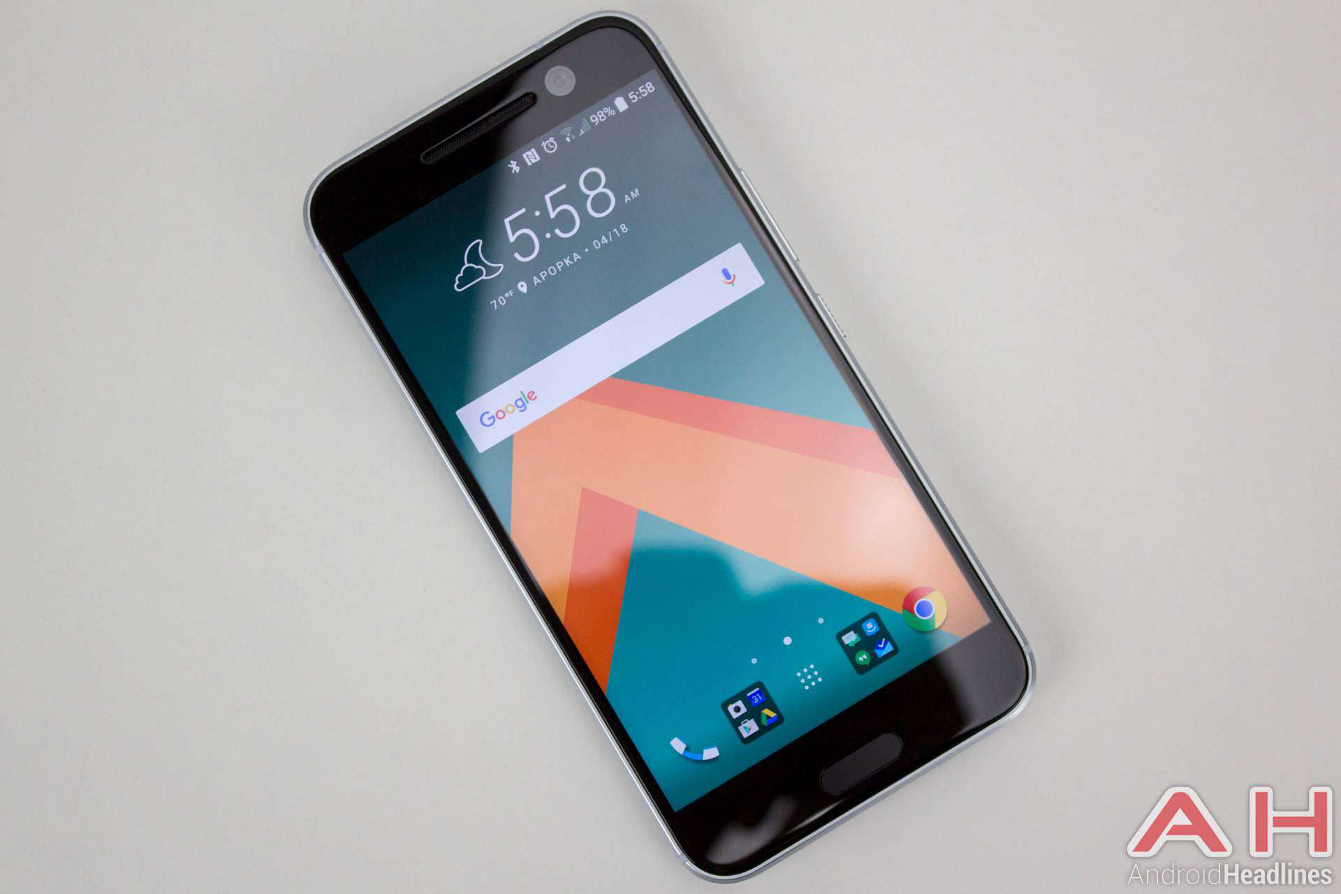 HTC 10 AH NS 12