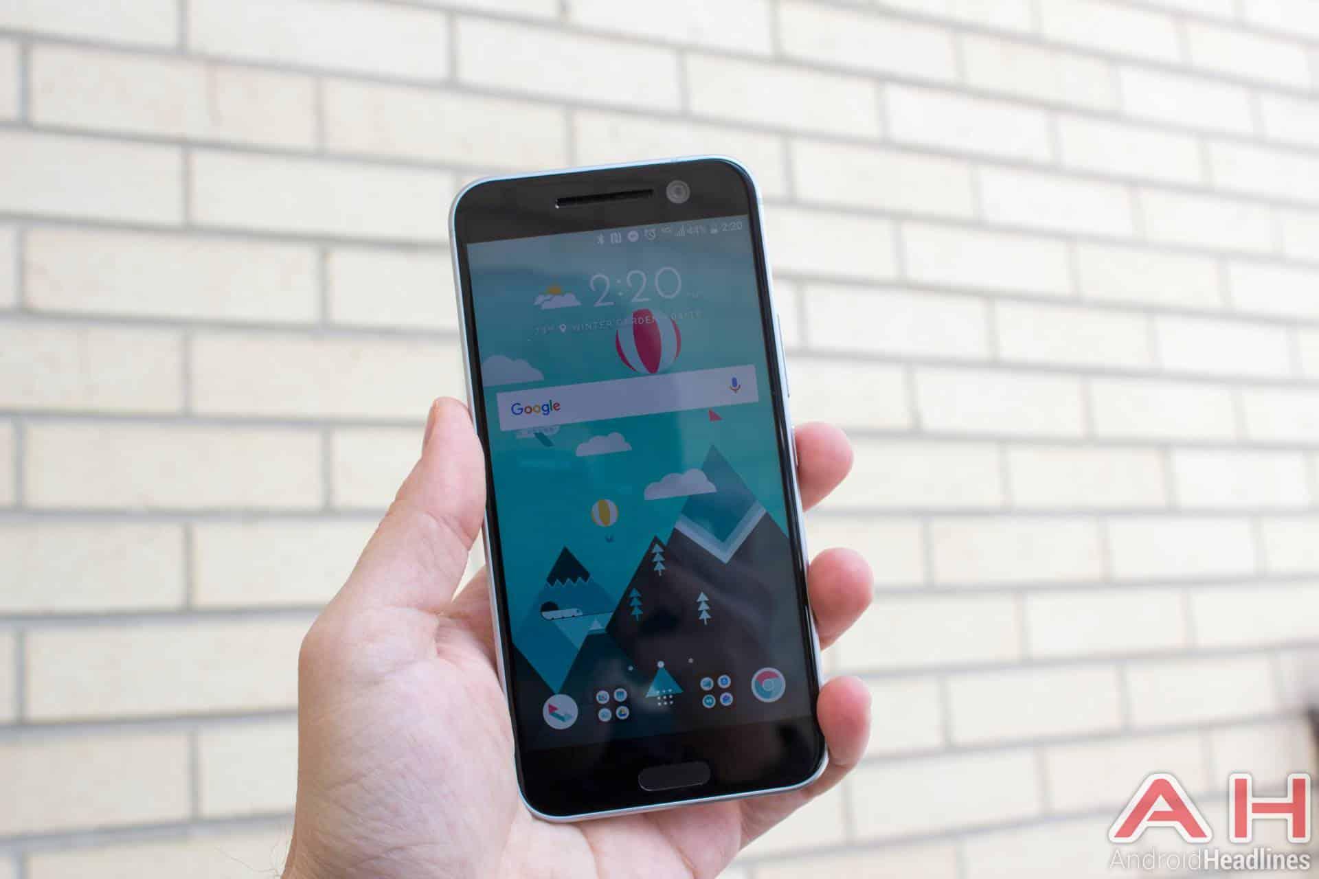 HTC 10 AH NS 20