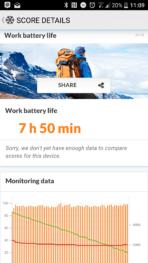 HTC 10 AH NS Screenshots battery test