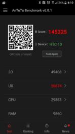 HTC 10 AH NS Screenshots benchmark 3