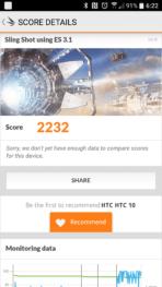 HTC 10 AH NS Screenshots benchmark 5