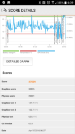 HTC 10 AH NS Screenshots benchmark 8