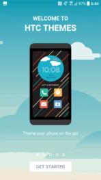 HTC 10 AH NS Screenshots themes 1